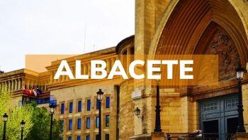 Alquiler de coches en Albacete