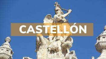 Alquiler de coches en Castellón