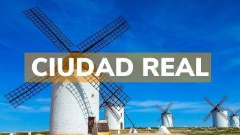 Alquiler de coches en Ciudad Real