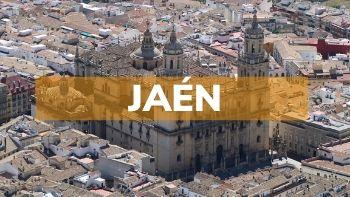 Alquiler de coches en Jaén