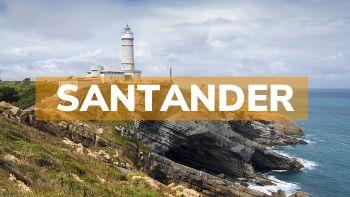 Alquiler de coches en Santander
