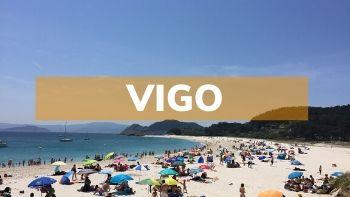 Alquiler de coches en Vigo