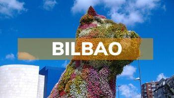 Coches de alquiler en Bilbao