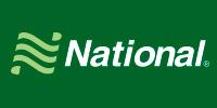 Alquiler de vehículos con National
