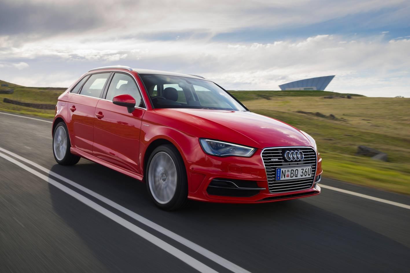 Alquiler de coches alta gama