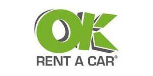 Alquiler de coches con OK Rent a Car