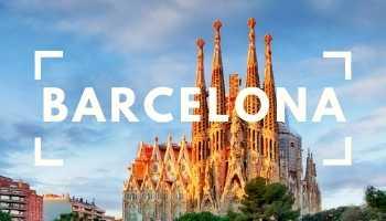 coches barcelona españa