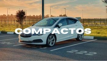 alquiler de coches compactos