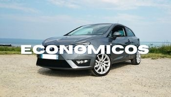 coches economicos