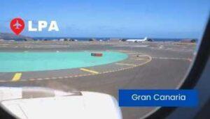 alquiler coche gran canaria aeropuerto españa LPA