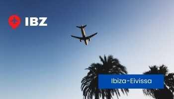 alquiler coche ibiza aeropuerto españa IBZ