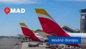 alquiler de coches madrid aeropuerto
