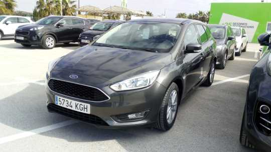 alquiler coches compactos