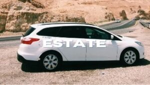 estate cars