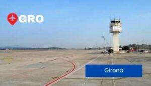girona airport spain