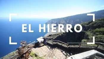 car hire el hierro airport