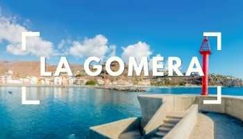 car hire la gomera