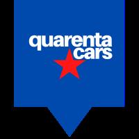 quarentacars local rent a car companies
